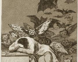 Gdy śpi rozum, budzą się potwory