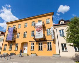 Praga Museum of Warsaw