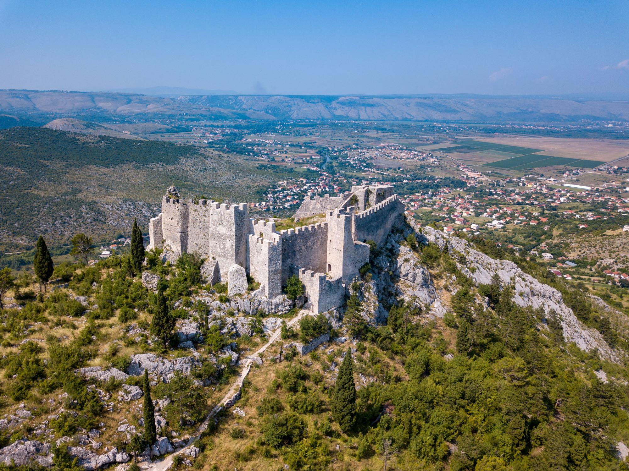 Blagaj - historijski biser Hercegovine