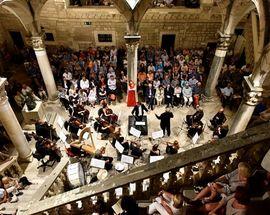 The 13th International Opera Arias Festival 'Tino Pattiera'