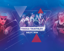 Trakai triathlon