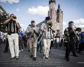 Summer Jazz Festival Kraków
