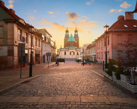 Gniezno: the First Capital of Poland!