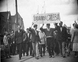The 1956 Uprising in Poznań