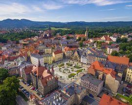 Wałbrzych: City of Treasures Real & Illusory