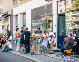 5 Cool Spots to Spend Time In Zagreb