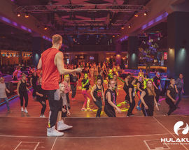 Zumba Summer Classes