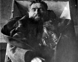 Karl Denke, the Cannibal Killer of Ziębice