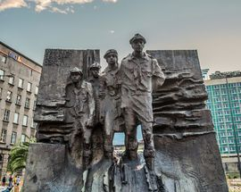 Scouts' Honour: The Defence of Katowice, September 1939