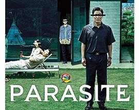 """""""Parasite"""" - Sofia International Film Festival"""