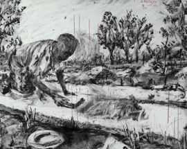 William Kentridge - City Deep