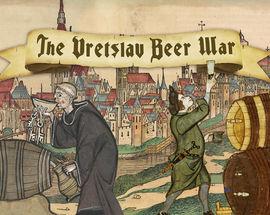 The Vretslav Beer War of 1380