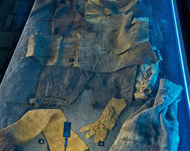 Down To The Seabed. 50 years of archaeological underwater research of the National Maritime Museum in Gdansk