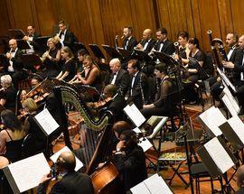 Johannesburg Philharmonic Orchestra Virtual Spring Symphony Season