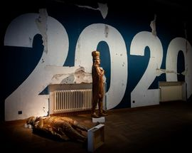 From earthquake to earthquake 1880 - 2020