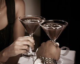Date Night Tuesdays at The Hussar Grill