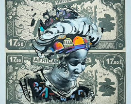 Inner City Contemporaries group exhibition
