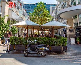 Where to eat in Rosebank - restaurants and bars