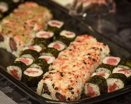 Tuna, Sushi & Wine Festival