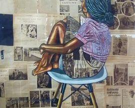 Andrew Ntshabele - Encounters