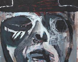 """То collect contemporary art"" - Vladimir Iliev Collection"