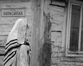 Jorzeit: The Time of the Hasidim