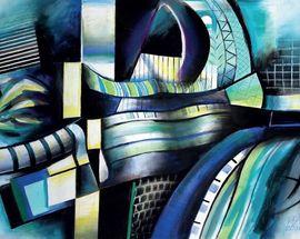 'The Limits of Art' Ivan B Ivanov