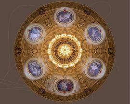 Unknown Klimt - love, death, ecstasy