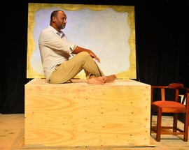 National Arts Festival - Standard Bank Presents