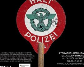 Public Order & Extermination. Police in Nazi Germany.