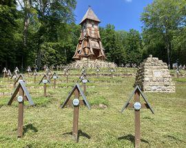World War I Cemetery No. 123