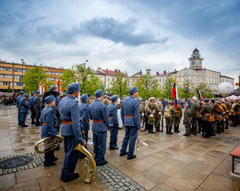 Gorlice: Natural Beauty, Oil Heritage & WWI History