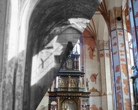 St. John's Church Reconstruction