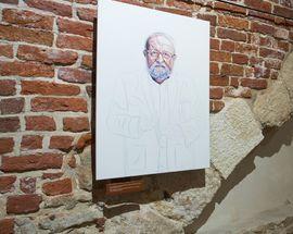 Krzysztof Penderecki. The Musical Score & the Garden. Music in Drawing, Garden in Music