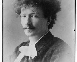Ignacy Jan Paderewski: Pianist & Statesman
