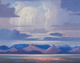 In / Sight - The art of JH Pierneef at Strauss & Co