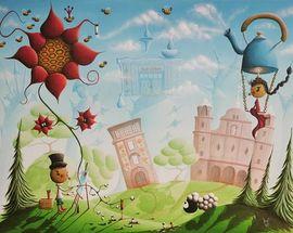 Art Naif Festival