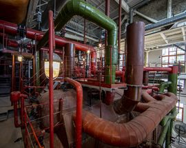 Energy & Technology Museum