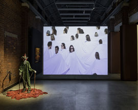Liminal Identities in the Global South at Joburg Contemporary Art Foundation (JCAF)