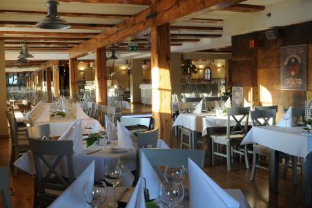 Brovarnia Restaurants Gdansk