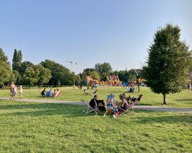Park Lotników Polskich
