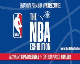 The NBA Exhibition