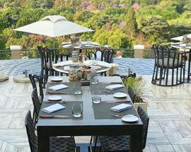 Four Seasons The Westcliff Jacaranda Picnic Lunch