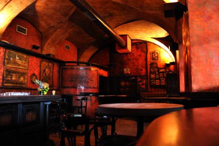 Compa 241 Eros Bars Pubs Amp Clubs Ljubljana