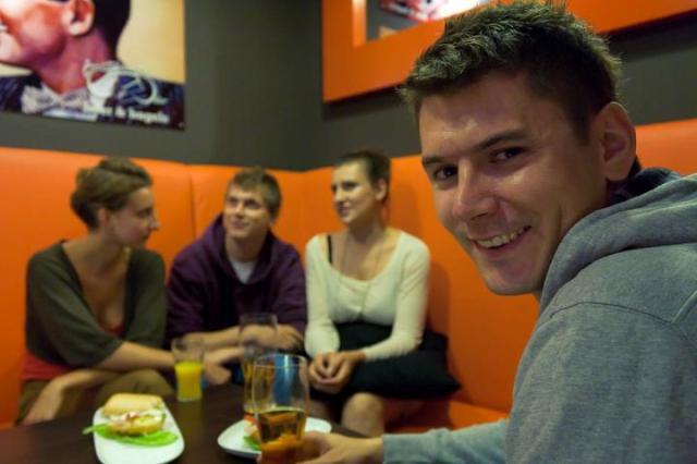 Amsterdam Bar | Bars, Pubs & Clubs | Gdańsk