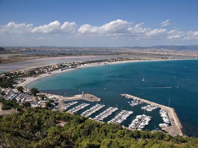 Poetto Beach (Spiaggia del Poetto) | Sightseeing | Cagliari