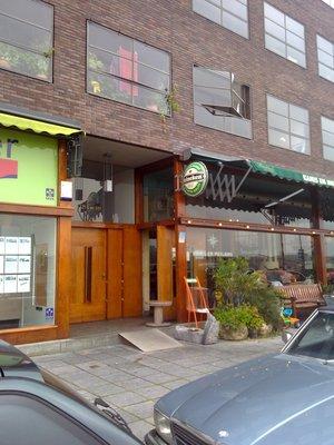 Kanis En Meiland.Cafe Kanis Meiland Cafes Amsterdam