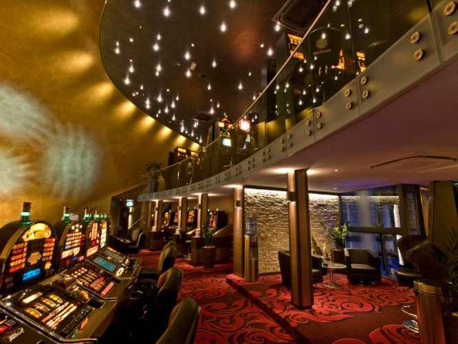 merkur casino amsterdam