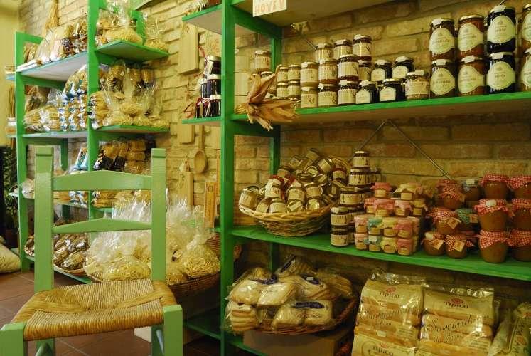 Delizie Di Sardegna Shopping Cagliari