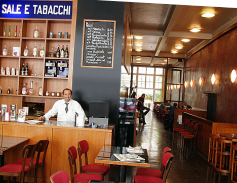 sale e tabacchi restaurants berlinForSale E Tabacchi Berlin